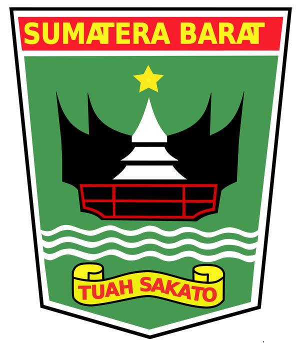Logo Rumah Gadang, Bangunan Khas Sumatera Barat