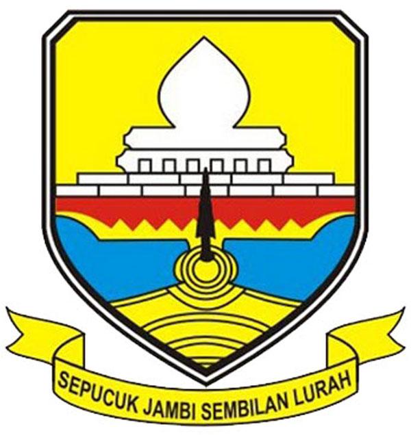 Logo Tari Tradisional Jambi - Tari Tauh (Rantau Pandan)