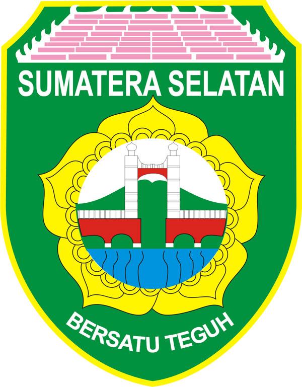 Logo Tari Gending Sriwijaya, Sumatera Selatan