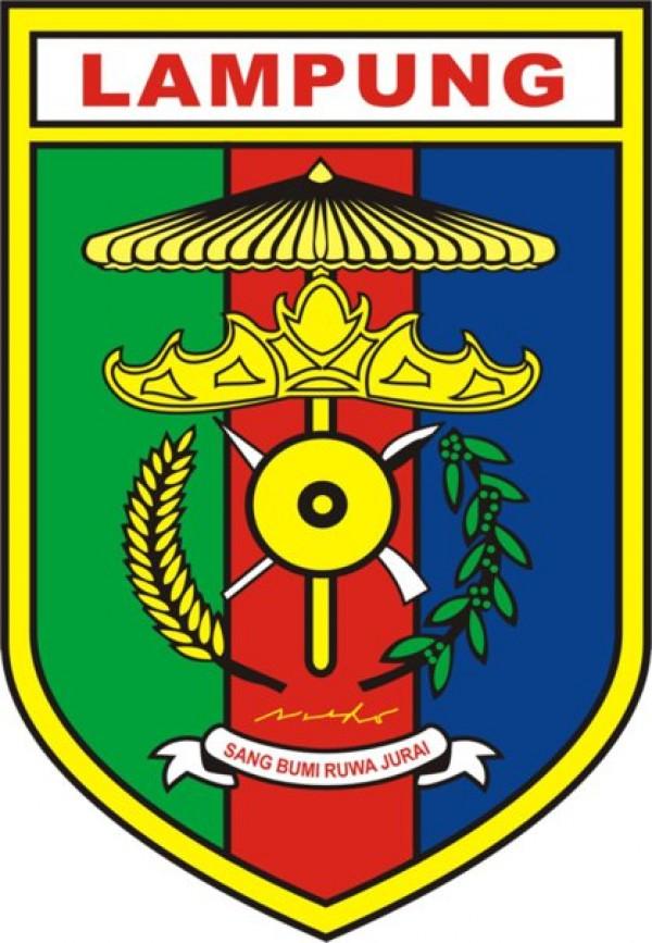 Logo Tari Jangget, Tari Tradisional Lampung