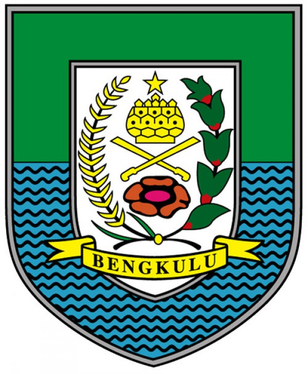 Logo Tempat Wisata - Danau Dendam Tak Sudah, Bengkulu