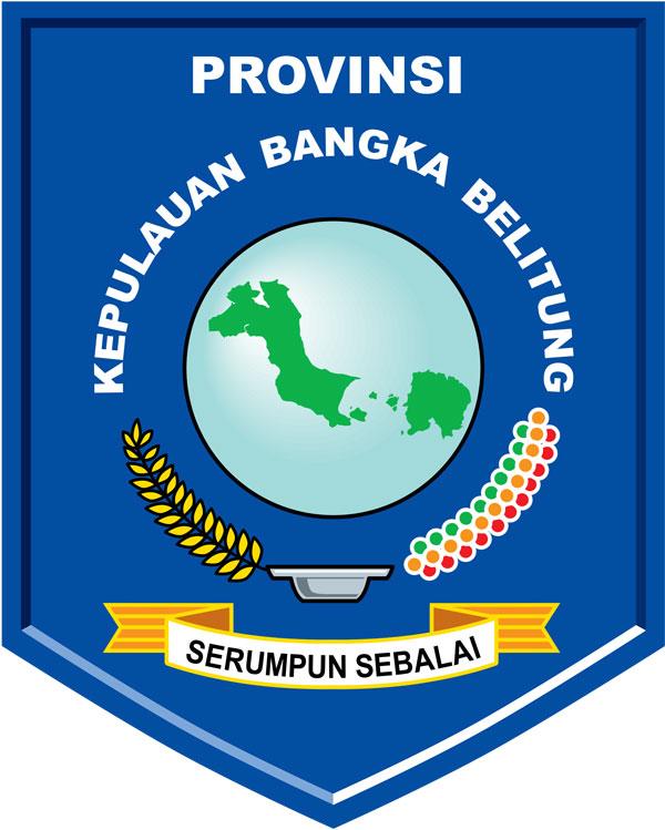 Logo Rumah Adat Bangka Belitung