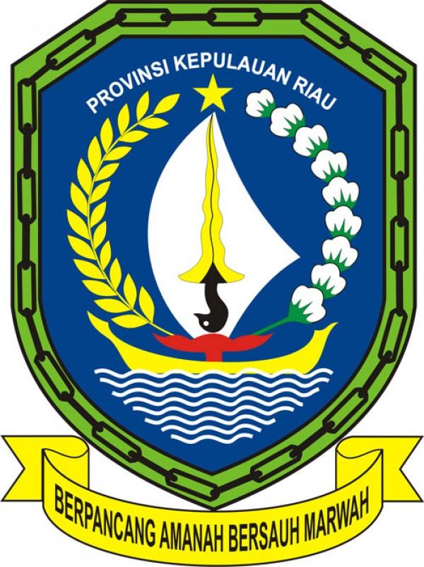 Logo Pesona Taman Bawah Laut Di Pulau Abang, Batam
