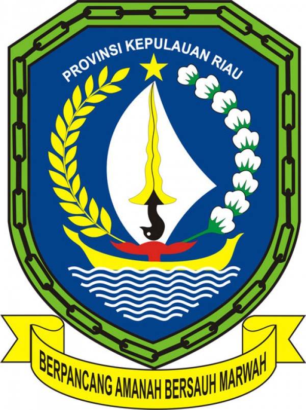Logo Tari Melemang, Tari Tradisional Kepulauan Riau