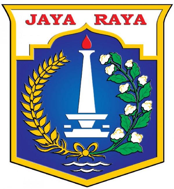 Logo Daerah Khusus Ibukota (DKI) Jakarta