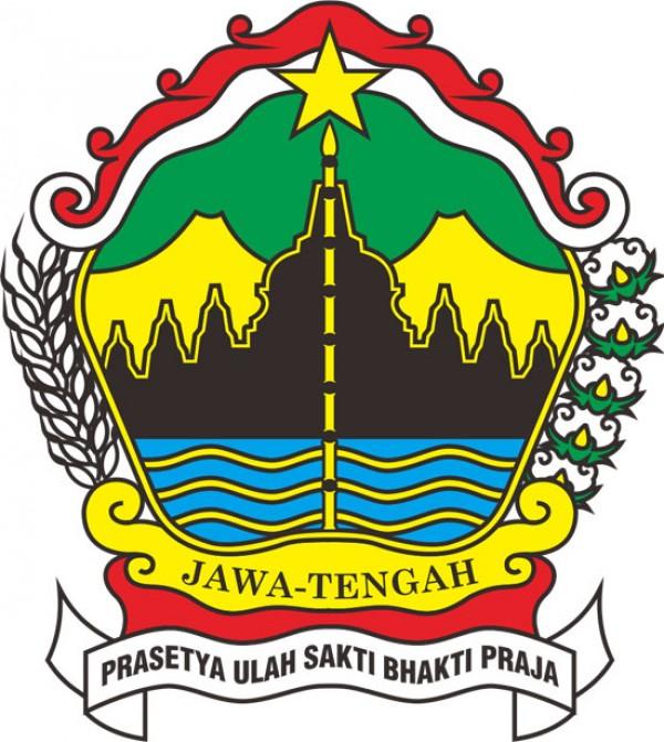 Logo Candi Borobudur