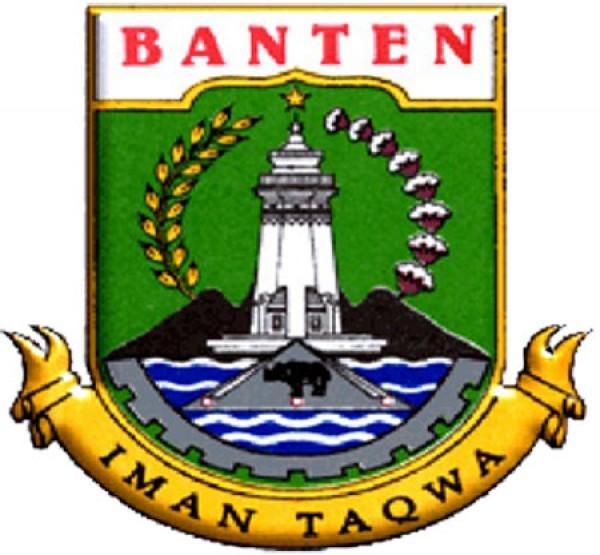 Logo Provinsi Banten