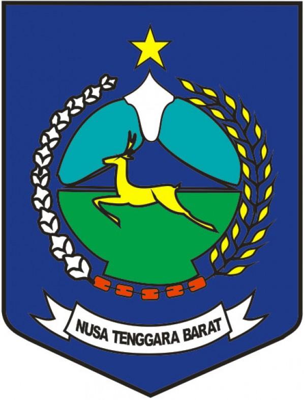 Logo Provinsi Nusa Tenggara Barat