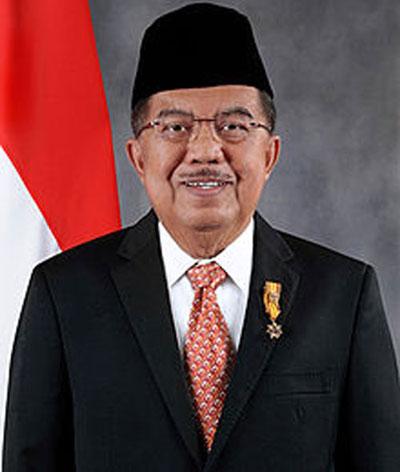 Drs. H. M. Jusuf Kalla