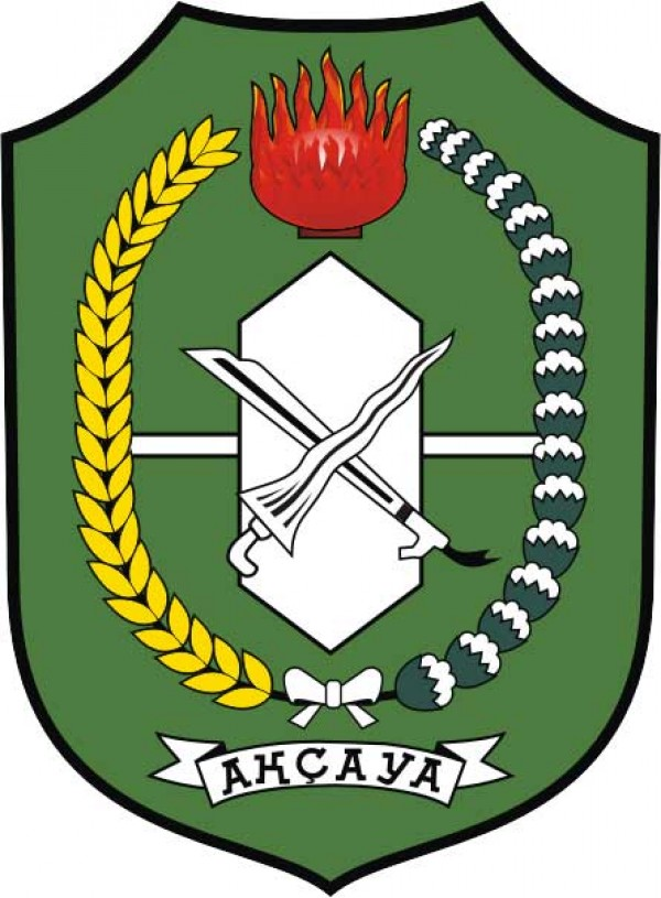 Logo Keindahan Pulau Randayan di Kalimantan Barat