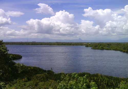 Tempat Wisata - Danau Dendam Tak Sudah, Bengkulu