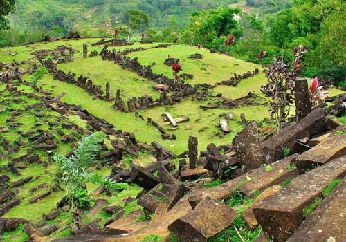Situs Purbakala Pugung Raharjo
