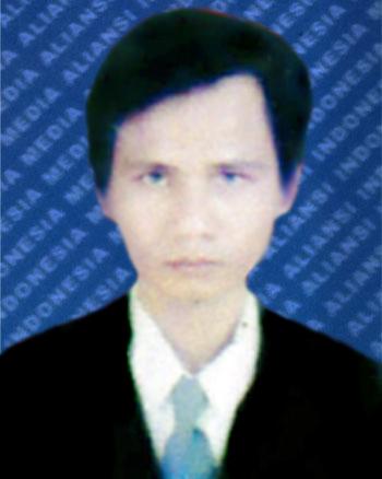 Abdullah Affas, S.Fil.I