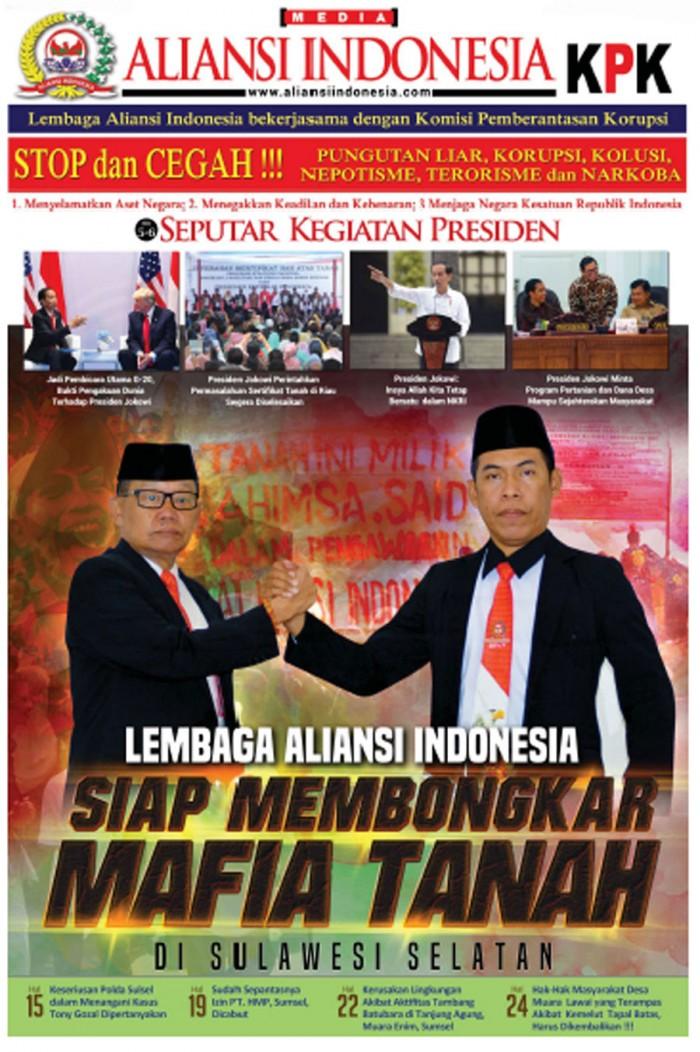 Media Aliansi Indonesia Edisi Ke-11