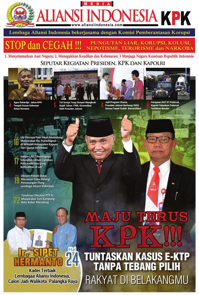 Media Aliansi Indonesia Edisi Ke-14