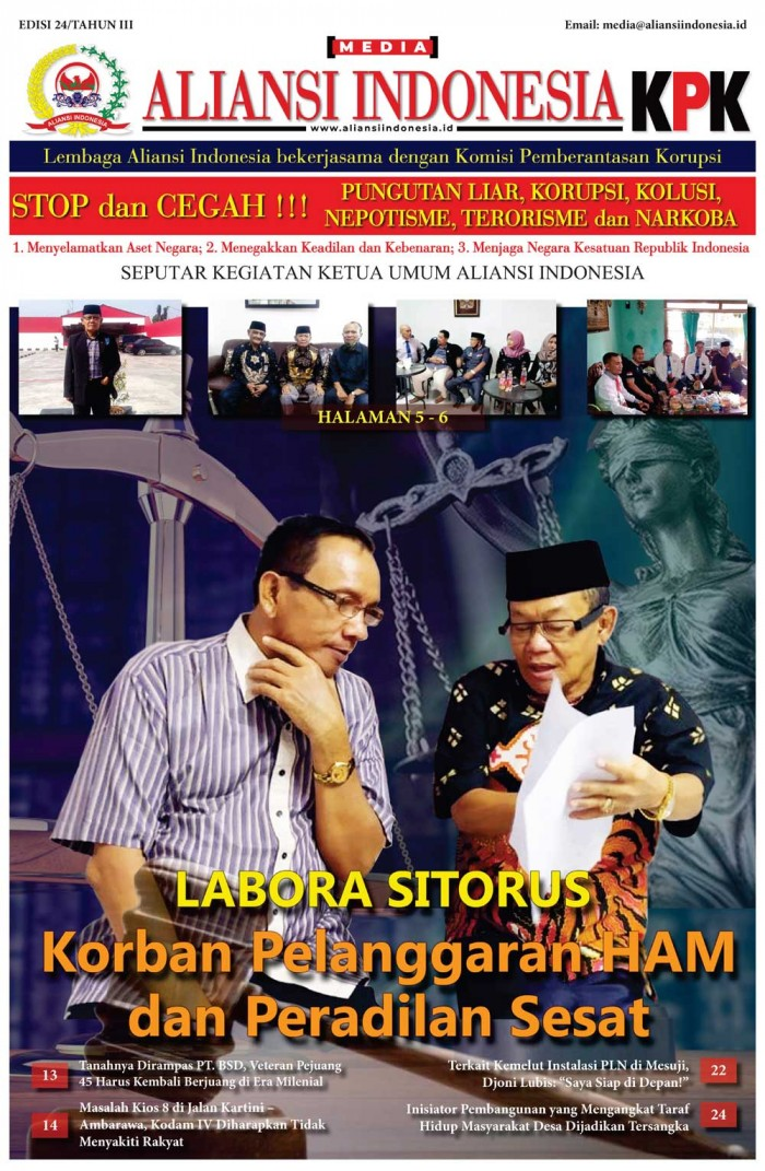 Media Aliansi Indonesia Edisi ke-24