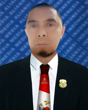 Ahmad Tahir Nasution