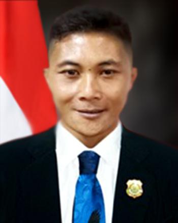 Edi Munadi S.Ag