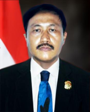Eko Budiyono