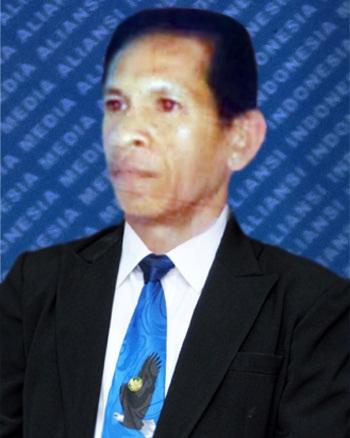 Iman Solaribesain
