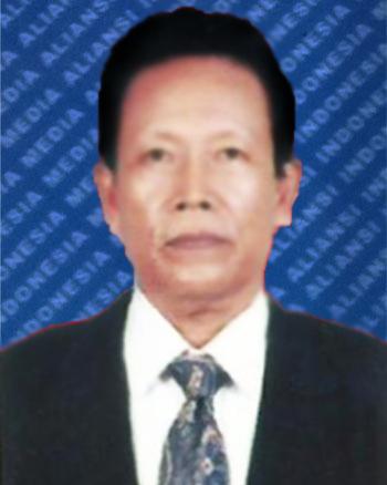 Ir. Zulkifli, H.MA