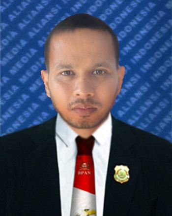 Jaka Evans Sanjaya