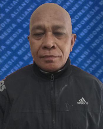 Jimmi A. Mamesah