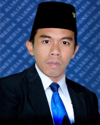 MK. Kanda Budi Setiawan, S.Pd.I, SH