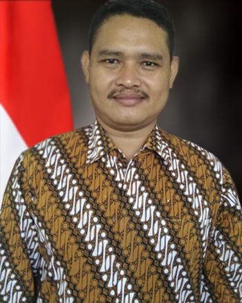Subhan Wahyudi, S.Ag, M.Pd.I