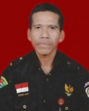 Ahmad Sayuti