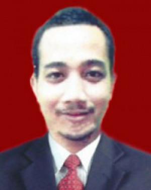 A. Andre Manggabarani