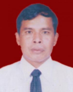 Saparuddin DG Bani