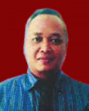 Dr. Sandra Kusumah,SH