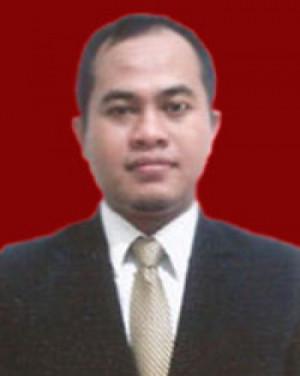 M. Ainul Yaqin,ST
