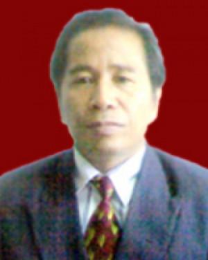 Dr. Daniel Rantet Tondok,M,Kes