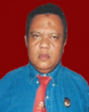 Drs. Nunu Suhanura