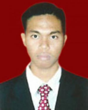 Asdar Asrul