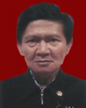 Nana Supriatna Ridwan