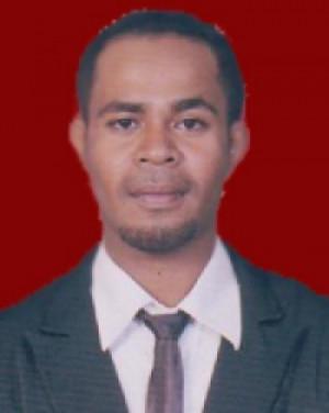 Syamsul Tuhulele, S.Sos