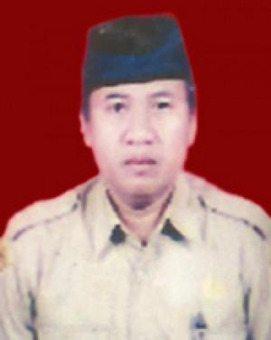 H. Hasanudin,S.Pd