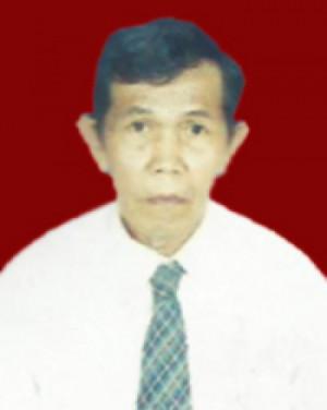 H.M Burdah Suhendar