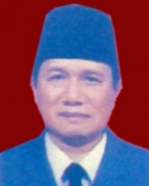 Muhammad Khozin
