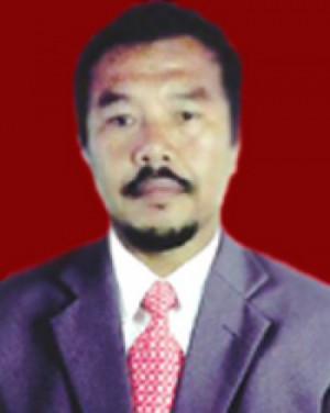 Satrius Tamanhudi, S.Sos