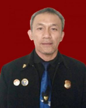 H. Luky Arief Lukman, SH
