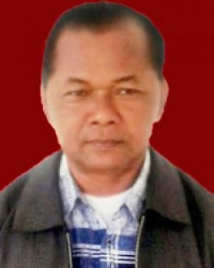 Yohanes Saman, SH