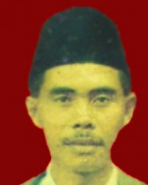 Badaruddin, ST