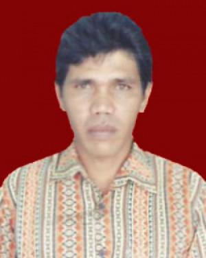 Ali Imson Ritonga