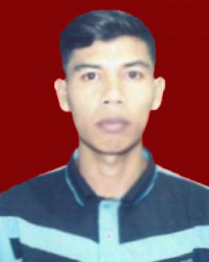 Asrul Harahap