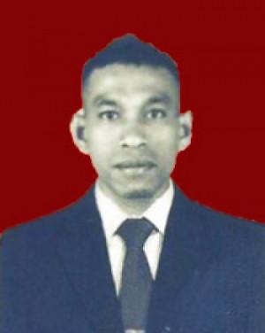 Fajar Wasahua, S.SOS