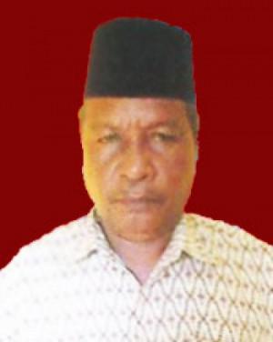 Muhamad Sidik Wasahua